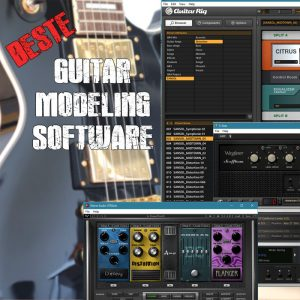 beste-Guitar-Modeling-Software
